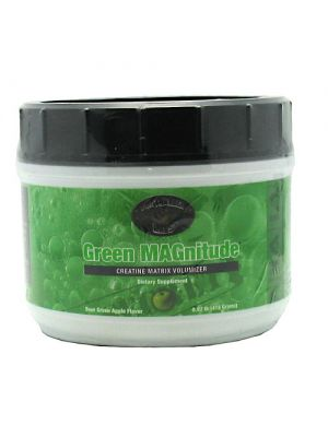 Controlled Labs Green Magnitude Sour Green Apple 40 Servings