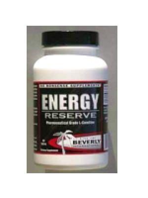Beverly International Energy Reserve 60 Tabs