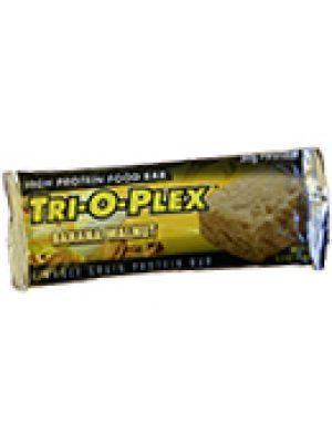 Chef Jay's Tri-O-Plex Bars 12/Box