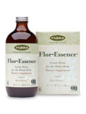 Flora (Udo's Choice) Flor-Essence Tea 2.2oz Powder