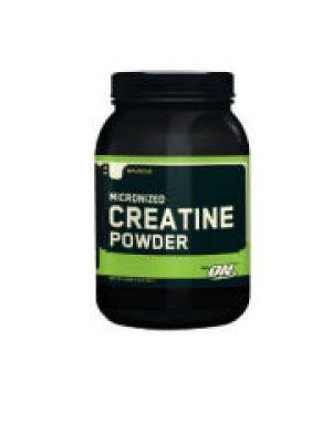 Optimum Nutrition Creatine Powder 2000 grams