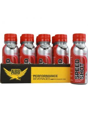 American BodyBuilding Speed Shot 12/Case