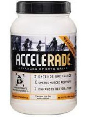 PacificHealth Laboratories Accelerade 60 Servings