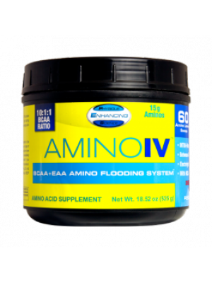 PEScience Amino IV 30 Servings