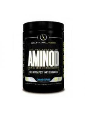 Purus Labs Amino D 30 Servings