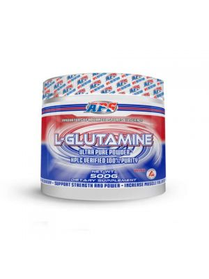 APS Nutrition L-Glutamine 500 Grams