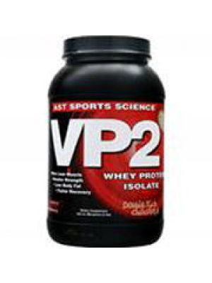 AST VP2 Whey Protein Isolate 2 lbs