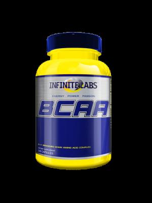 Infinite Labs BCAA 240 Caps