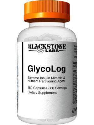 Blackstone Labs GlycoLog