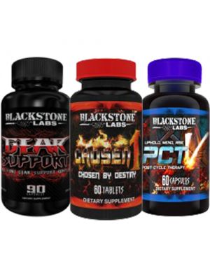 IronMag Labs Post Cycle Therapy Stack (PCT)
