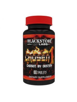 Blackstone Labs Chosen1 60 Tablets