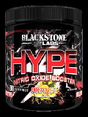 Blackstone Labs Hype