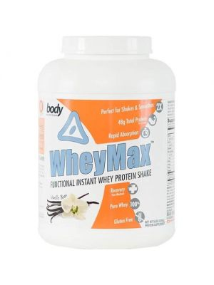 Body Nutrition WheyMax