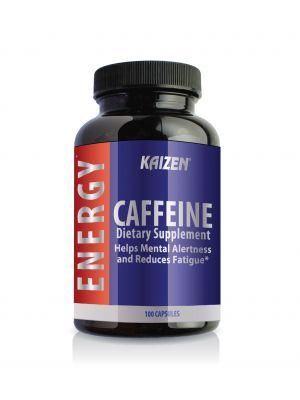 Kaizen Caffeine 200mg