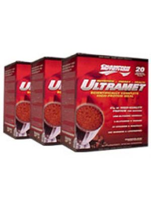 Champion Nutrition Ultramet MRP 60 Pack