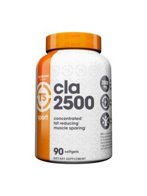 CLA 2500 90 Softgels