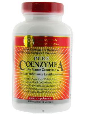 CoEnzyme A Tech CoEnzyme A 90 Gels