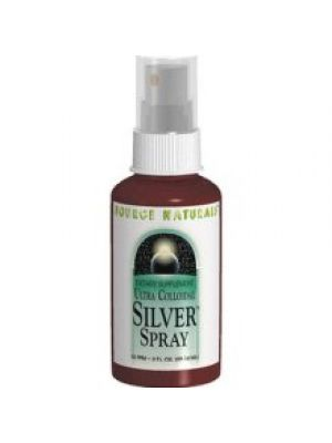 Dr. Oz Colloidal Silver Throat Spray