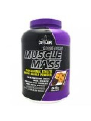 Cutler Nutrition Pure Muscle Mass 5.8 Lbs