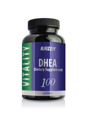 Kaizen DHEA 100mg