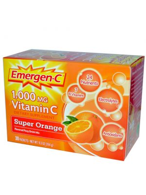 Alacer Emergen-C 30 Pack