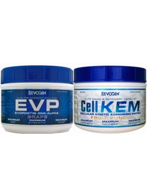 Evogen Elite Volumizing Stack