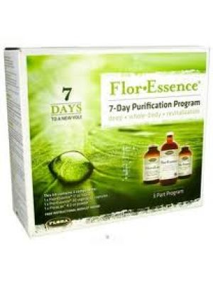 Flora (Udo's Choice) Flor-Essence 7-Day Purification Program