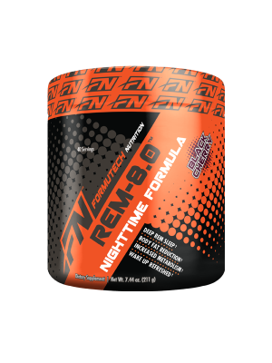 Formutech Nutrition REM 8.0 40 Servings