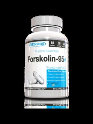 Forskolin 95+