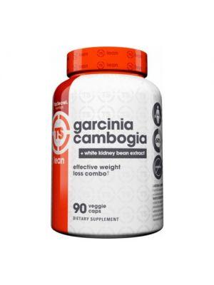 Top Secret Nutrition Garcinia Cambogia 60% HCA 90 Caps