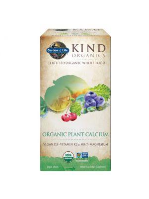 MyKind Organics Non-GMO Plant Calcium 90 Tabs