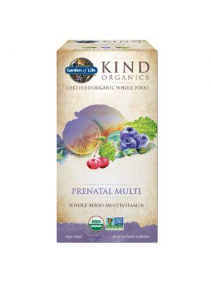 MyKind Organics Prenatal (Non-GMO) Multi 90 Tabs