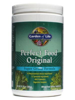 Garden of Life Perfect Food Original Formula 300 Grams