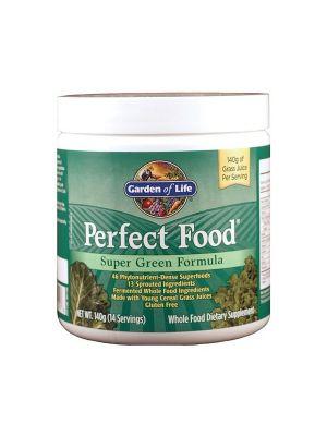 Garden of Life Perfect Food Super Green Formula 300 grams