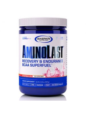 Gaspari Nutrition Aminolast 30 Servings