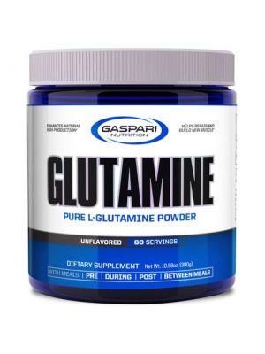 Gaspari Nutrition Glutamine 300 Grams