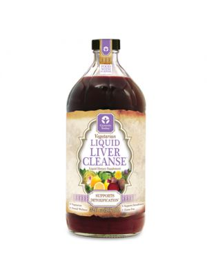 Genesis Today Liquid Liver Cleanse 32 oz