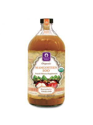 Genesis Today Organic Mangosteen 100 32 oz