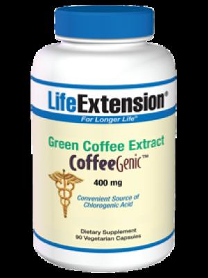 Green Coffee Bean Extract 800mg