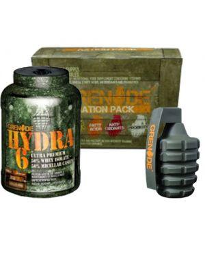 Grenade Basic Stack