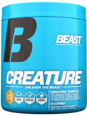 Beast Sports Nutrition Creature 180 Caps