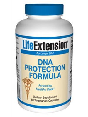 Life Extension DNA Protection Formula 60 Vegecaps