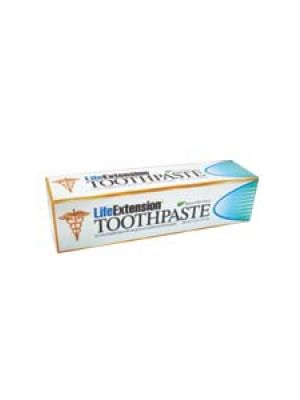 Life Extension Toothpaste 4 oz