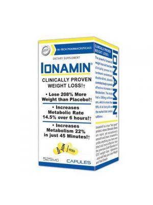 Hi-Tech Pharmaceuticals Ionamin