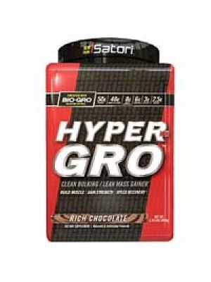 Isatori Hyper-Gro 2.2 Lbs