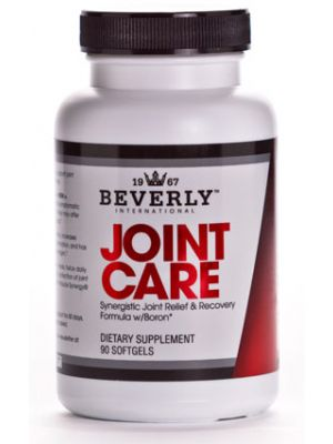 Beverly International Joint Care 90 Gel Caps