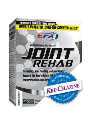 All American EFX Joint Rehab 60 Capsules
