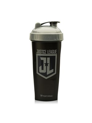 Justice League Shaker Bottle