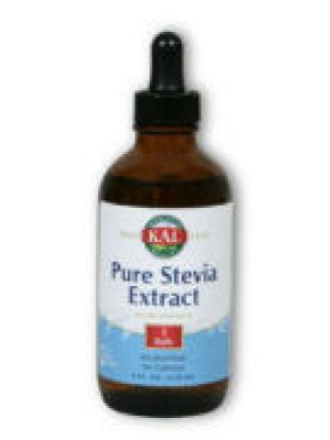 Kal Pure Liquid Stevia Extract 2 fl oz
