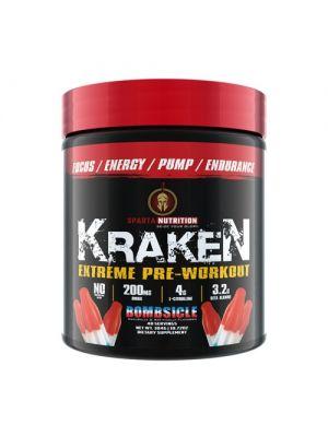 Kraken Pre Workout